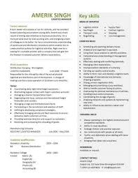 john resume project management   seangarrette cojohn resume project management