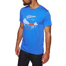 <b>Fjallraven Fjällräven Polar</b> T-shirt M <b>Футболка</b> с коротким рукавом ...