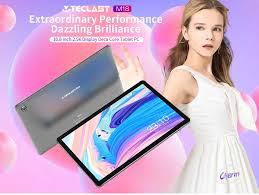 €137 with coupon for <b>TECLAST M18 4G Tablet</b> PC 10.8 inch Heilo ...