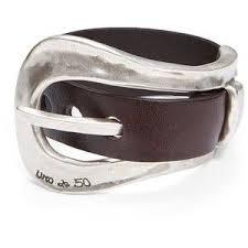 <b>Uno De 50</b> No Measure Bracelet (с изображениями) | Кольцо ...