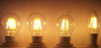 Что такое <b>филаментные лампы</b> Томича (<b>led</b> filament)?