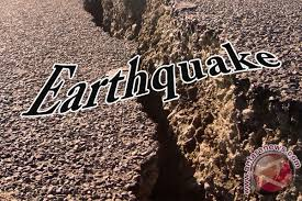 Arti Tafsir Mimpi Gempa Bumi