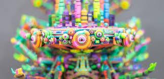 3D <b>printing</b>? <b>It's all about</b> colour! - News - Mimaki Europe