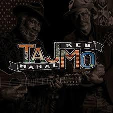 <b>Taj Mahal</b> And <b>Keb</b>' Mo' – TajMo | Album Review – Blues Blast ...
