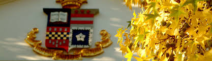 Third Party Scholarships : Washington and Lee University