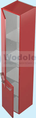 Мебельные модули и компоненты <b>Астра</b>-<b>Форм Соло Пенал</b> ...