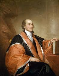 the federalist papers   wikipedia  the free encyclopediajohn jay  author of five of the federalist papers  later became the first chief justice of the united states