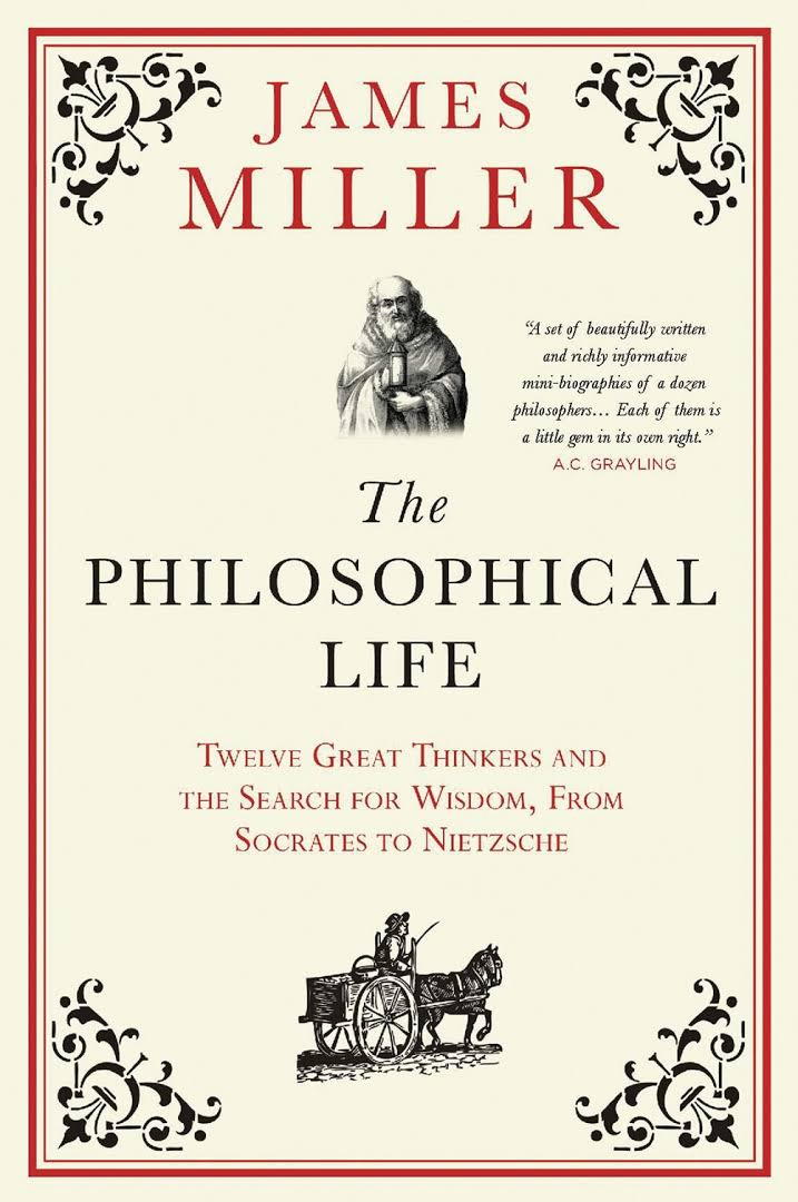 Image result for james miller the philosophical life