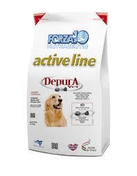 <b>Forza 10</b> DepurA Diet with Fish <b>Dog</b> Food   Natural <b>Pet</b> Foods
