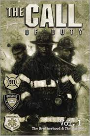The Brotherhood & the Wagon (Call of Duty (Marvel Paperback))
