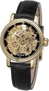 <b>Женские часы EPOS 4390.156.22.25.15</b> - купить по цене 50900 в ...
