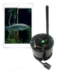 <b>Подводная камера Lucky Otter</b> FF3309 по цене 12 990 руб ...