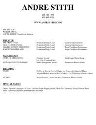 musical theatre resume template download theatre resume sample musical theatre resume examples musical theatre resume template sample musical theatre resume
