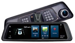 <b>Видеорегистратор Blackview X9 AutoSmart</b>, 2 камеры, GPS ...