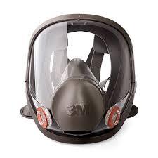 <b>Полнолицевая маска</b> 3М купить в ЗАО Балама