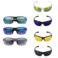 DPOIS Fashion <b>Sunglasses Men Sport Sunglasses</b> UV 400 ...