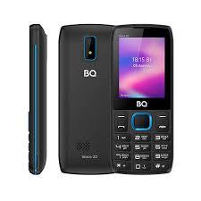Мобильный <b>телефон BQ 2400L</b> Voice 20 – купить в официальном ...