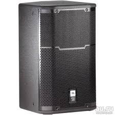 <b>Профессиональная пассивная акустика JBL</b> PRX412M — купить ...