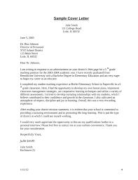 th grade teaching position cover letter samples and templates th grade teaching position cover letter