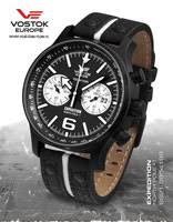 Наручные <b>часы Восток</b> Европа Экспедиция (<b>Watches VOSTOK</b> ...