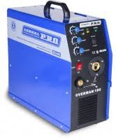<b>Aurora OVERMAN</b> 180 (10041) – купить <b>сварочный полуавтомат</b> ...