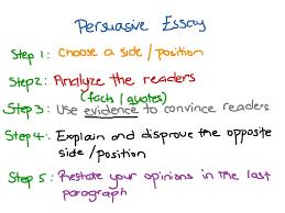 essay persuasive examples resume formt cover letter examples showme persuasive essay outline