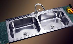 stainless steel kitchen sink kitchen sinks stainless steel is one of the best idea to remodel your