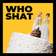 Who shat on the floor at my wedding?