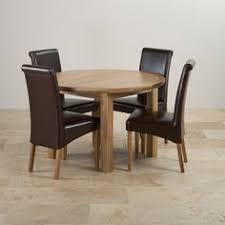 cream compact extending dining table: the knightbridge solid oak round extending dining table is ideal for quick snacks family meals and social get togethers with friends