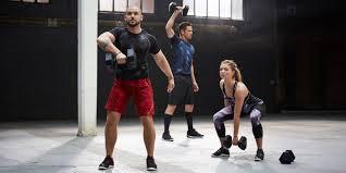 Как улучшить физическую форму за 20 минут в день