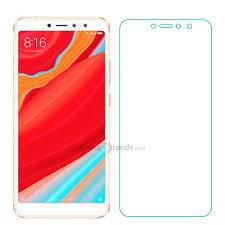 2pcs glass for xiaomi redmi 7a screen protector tempered phone film hd film