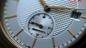 Механические <b>часы</b> с автоподзаводом <b>Raymond Weil</b> 2838-PC ...