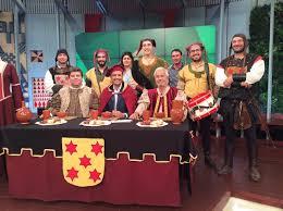 Feira Medieval de Penedono - Associação de Recriação Histórica