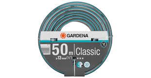 "Gardena Садовые шланги <b>Шланг GARDENA</b> Classic <b>13 мм</b> (<b>1/2</b>"")"