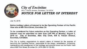 potential pacific view operating partners invited to submit plans letter of interest 10 2015 pdf