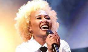 ADRIAN THRILLS: <b>Emeli Sande</b> is back with a slice of <b>real</b> life ...