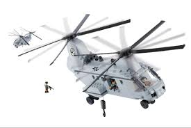 <b>Конструктор COBI</b> Тяжелый транспортный вертолет COBI-2365 ...