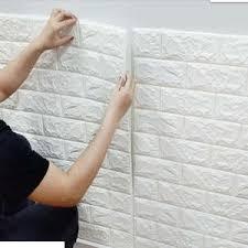Online Shop for foam <b>3d brick wall sticker</b> for kids bedrooms ...
