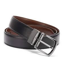 Buy CLUB SPUNKY Reversible <b>PU</b>-<b>Leather</b> belt for <b>men</b> stylish ...