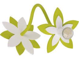 <b>Светильник</b> Настенный <b>Nowodvorski FLOWERS</b> GREEN <b>6897</b> ...