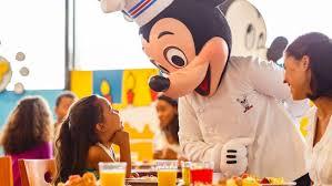 Chef <b>Mickey's</b>   Walt <b>Disney</b> World Resort