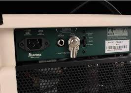 <b>IBANEZ TSA15</b> TUBESCREAMER Amplifier - <b>Гитарный</b> ламповый ...