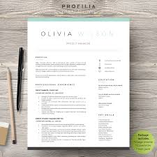 50 creative resume templates you won t believe are microsoft word word resume cover letter template
