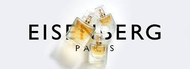 <b>José Eisenberg</b> and perfume - <b>EISENBERG</b> Paris