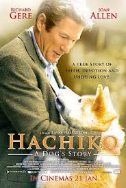 Hachiko A Dog's Story / Хачико (2009)