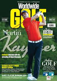 Worldwide Golf June 2015 issue by <b>WSP</b> Global - issuu