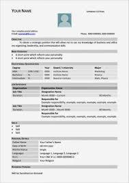 cv format word sample customer service resume cv format word curriculum vitae o cv home 187 cv 187 excellent tabular