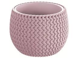 <b>Кашпо Prosperplast Splofy Bowl</b> DKSP240 5245U ягодное D23,9 ...