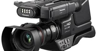 <b>Видеокамера Panasonic HC-MDH3E</b> - описание, отзывы, фото ...