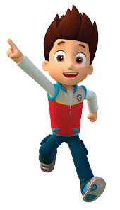 1000 images about paw patrow on Pinterest Paw patrol Paw. Ryder